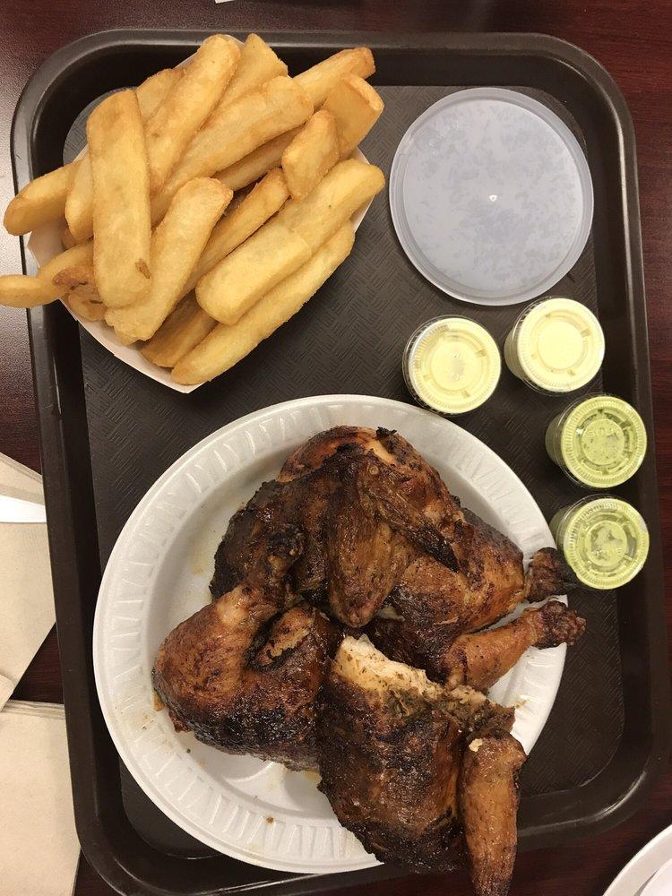 Pollo Peru: 1015 Dranesville Rd, Herndon, VA