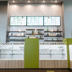 Dr Z Leaf - Cannabis Dispensaries - 3020 S Harvard Ave