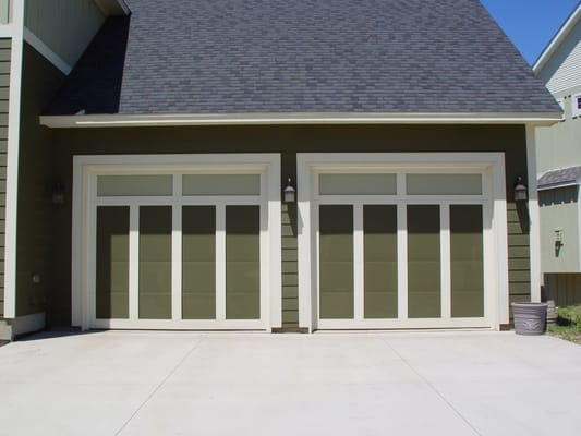 Photo Of Garage Door Stars   Baytown, TX, United States