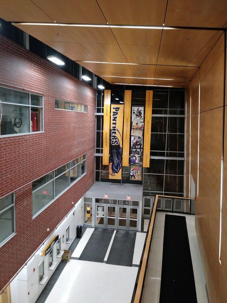 UWM Klotsche Center
