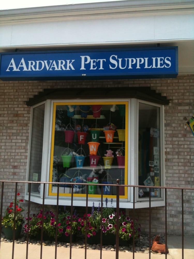 Aardvark Pet Supplies: 1016 Broadway, Thornwood, NY