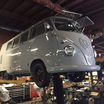 Old speed v w repair 11 reviews garages 7311 madison for Garage volkswagen flers