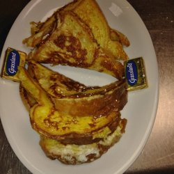 Photo Of Bens Family Diner Brandon Fl United States Awesome French Toast