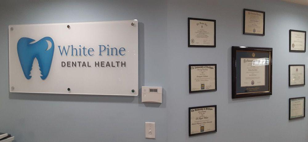 White Pine Dental Health: 187 Main St, Belleville, MI
