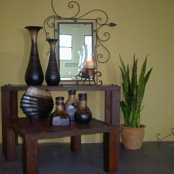 Sedona style closed furniture shops 7850 dean martin for Southwest furniture las vegas nv