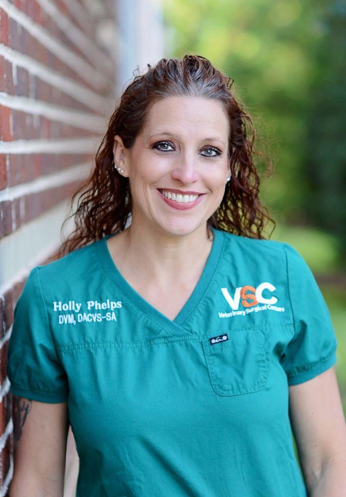 Veterinary Surgical Centers: 165 Fort Evans Rd NE, Leesburg, VA