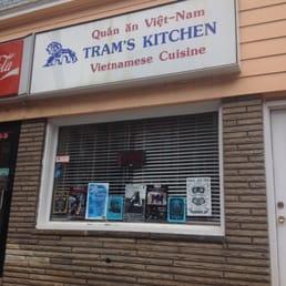 Tram S Kitchen Pittsburgh