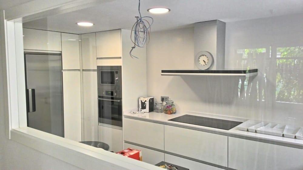 cocinas de diseño Las Rozas,muebles de cocina Las Rozas,reforma de ...