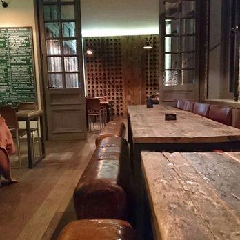 jaja 16 photos 24 avis bars vins 36 rue saint andr vieux lille lille restaurant. Black Bedroom Furniture Sets. Home Design Ideas