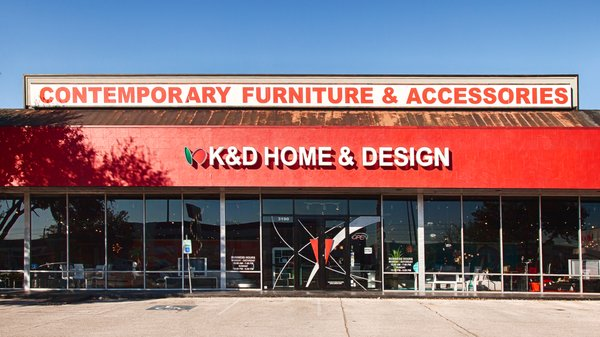 Kd Home And Design 3190 Fondren Rd Houston Tx Furniture Stores