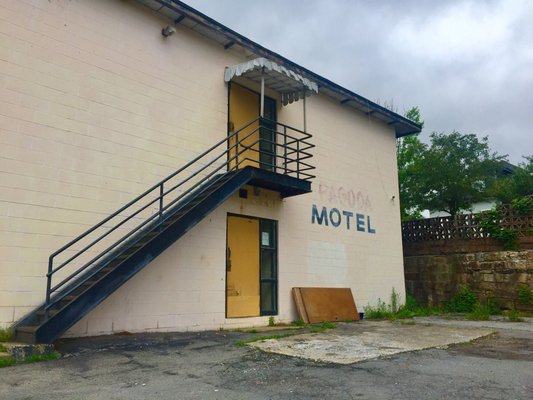 Photo Of Paa Motel Beckley Wv United States Didn T Stay