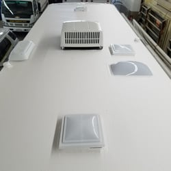 Photo Of Accent RV Roofing U0026 Specialties   Garden Grove, CA, United States.