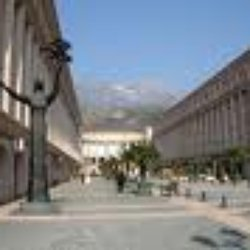 Le Dôme Médiathèque - Cinéma - 135 Place Europe, Albertville, Savoie ...