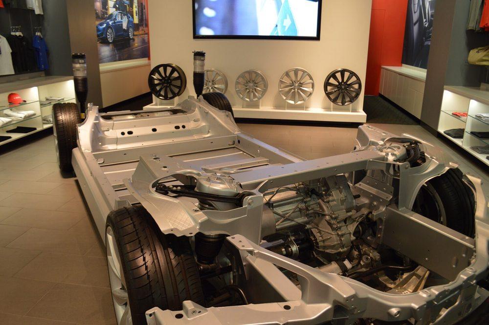 Lease A Car Near Me >> Tesla Motors - 34 Photos & 38 Reviews - Car Dealers - 117 ...
