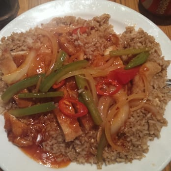 Chinese Food Chains London