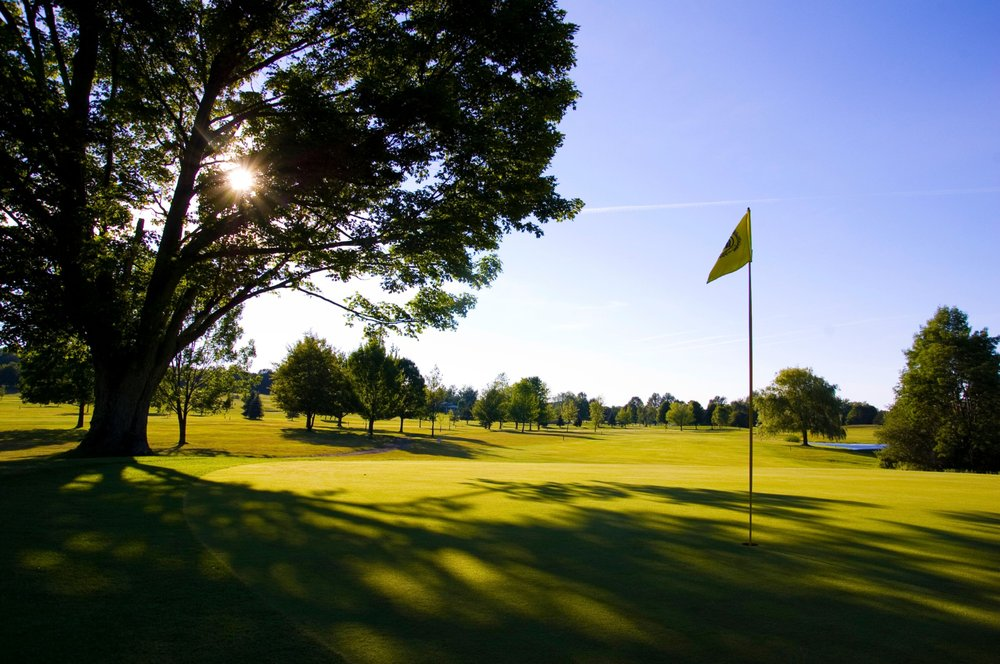Chautauqua Golf Club: 4731 W Lake Rd, Chautauqua, NY