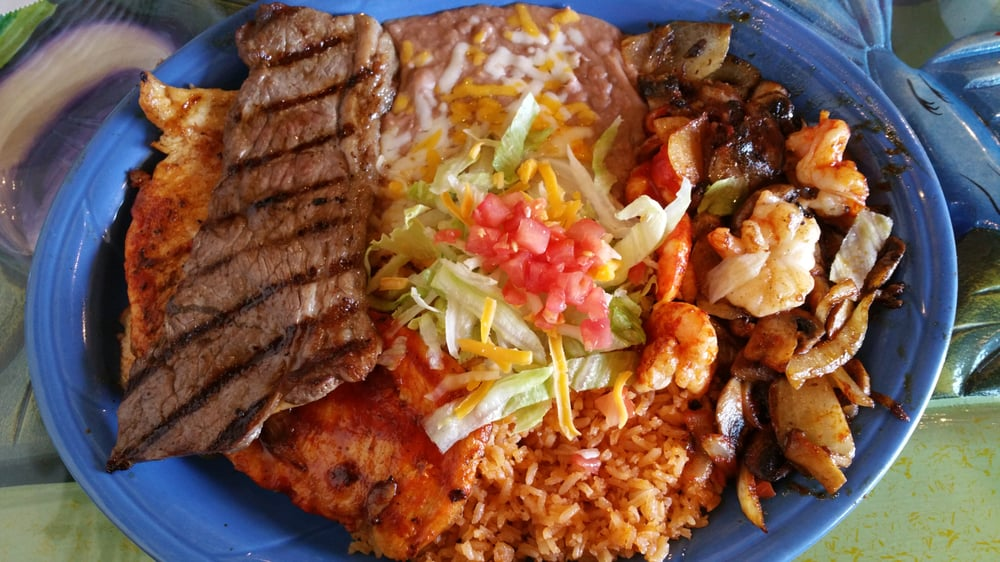 Mexican Restaurants In Woodland Wa