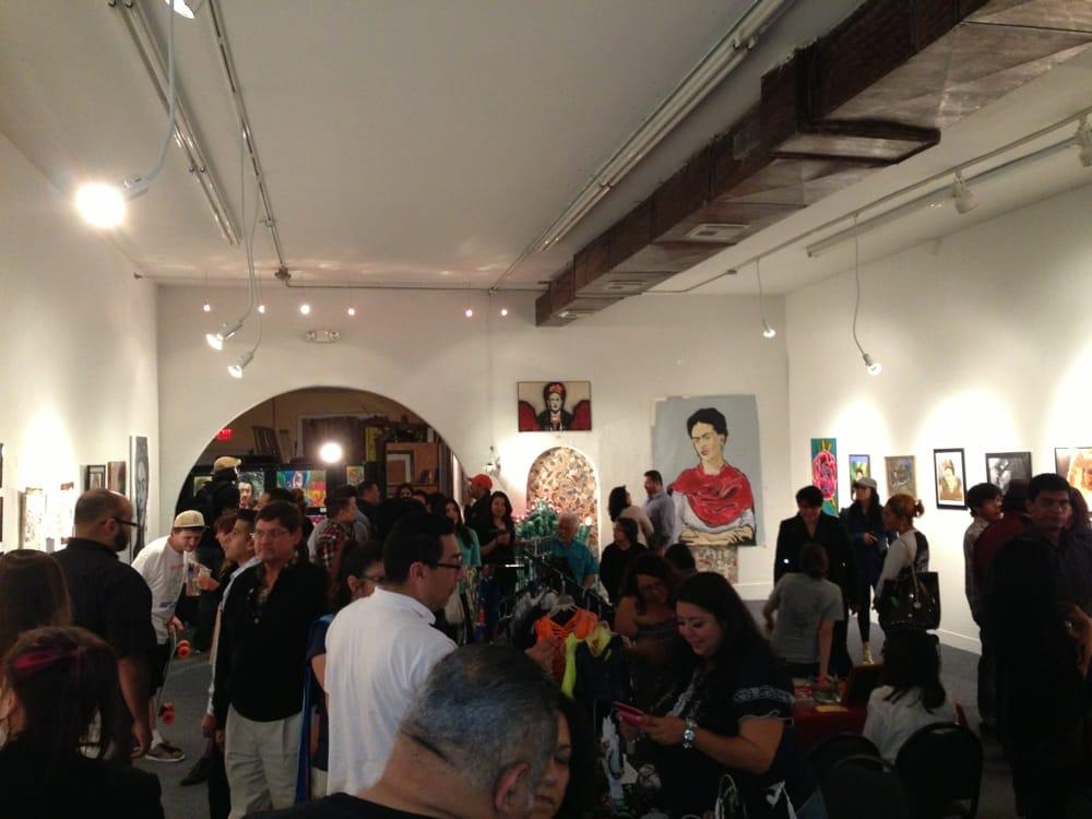 East End Studio Gallery