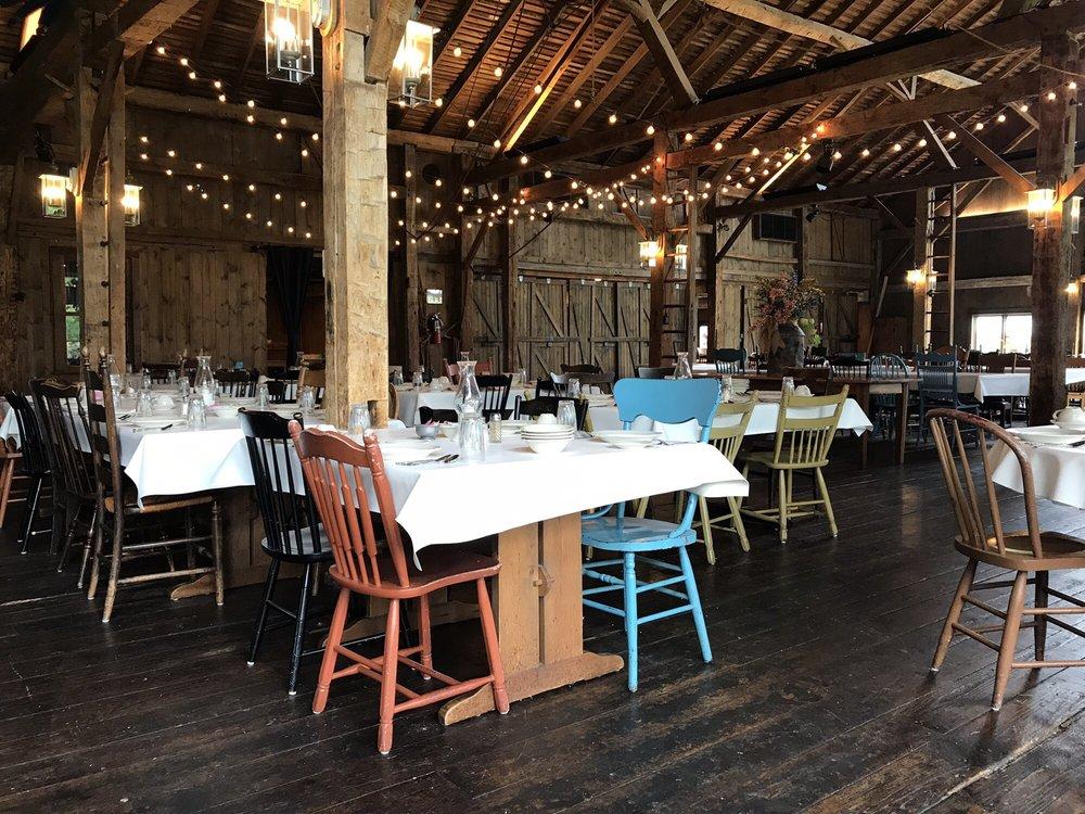 The Barns at Nappanee, Home of Amish Acres: 1600 W Market St, Nappanee, IN