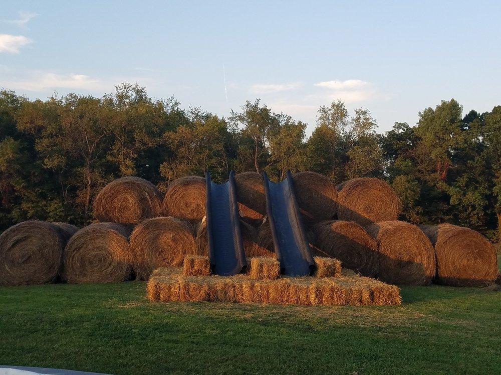 Renshaw Farms: 314 Ford City Rd, Freeport, PA