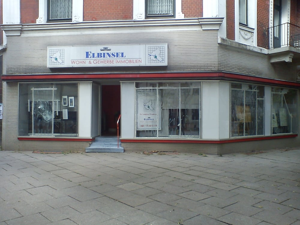 Elbinsel immobilien agenzie immobiliari veringstr 58 - Agenzie immobiliari ad amburgo ...