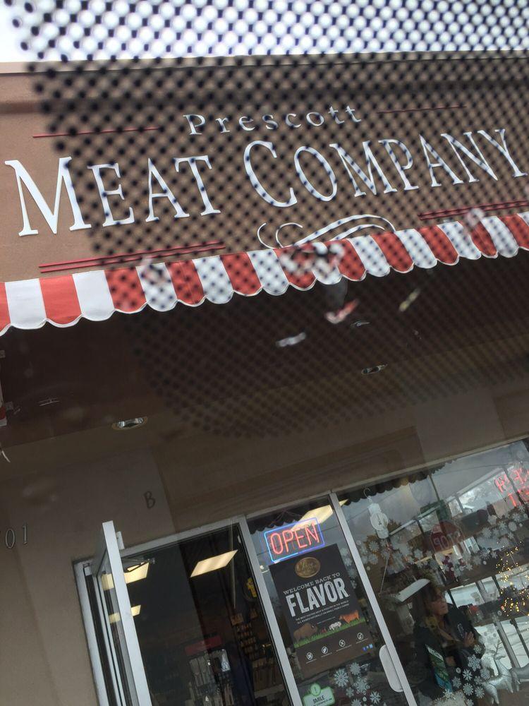 Prescott Meat: 701 E Gurley St, Prescott, AZ