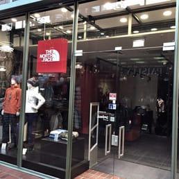 online store 2e872 8d83f The North Face Store - GESCHLOSSEN - Herrenmode - Große ...