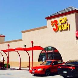Bell Rd Phoenix Car Wash