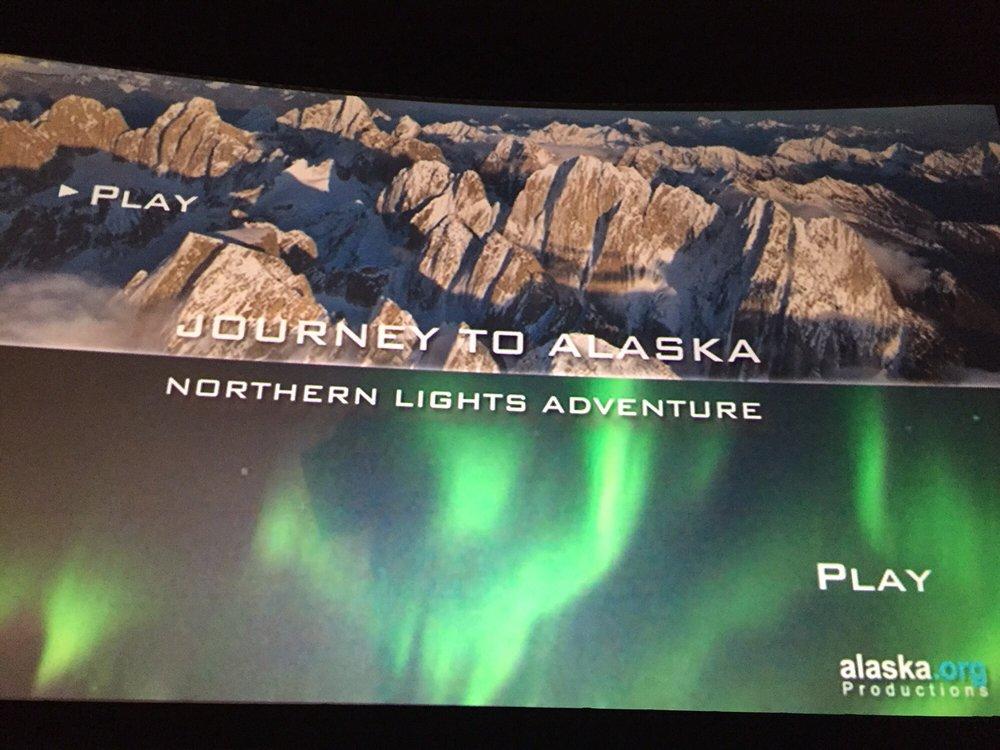 Alaska Experience Theater