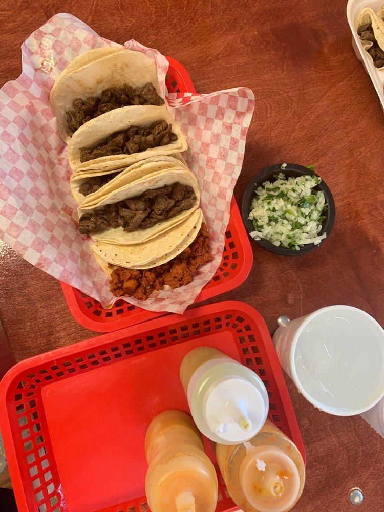 Tortilleria El Patrón: 711 Vandiver Dr, Columbia, MO