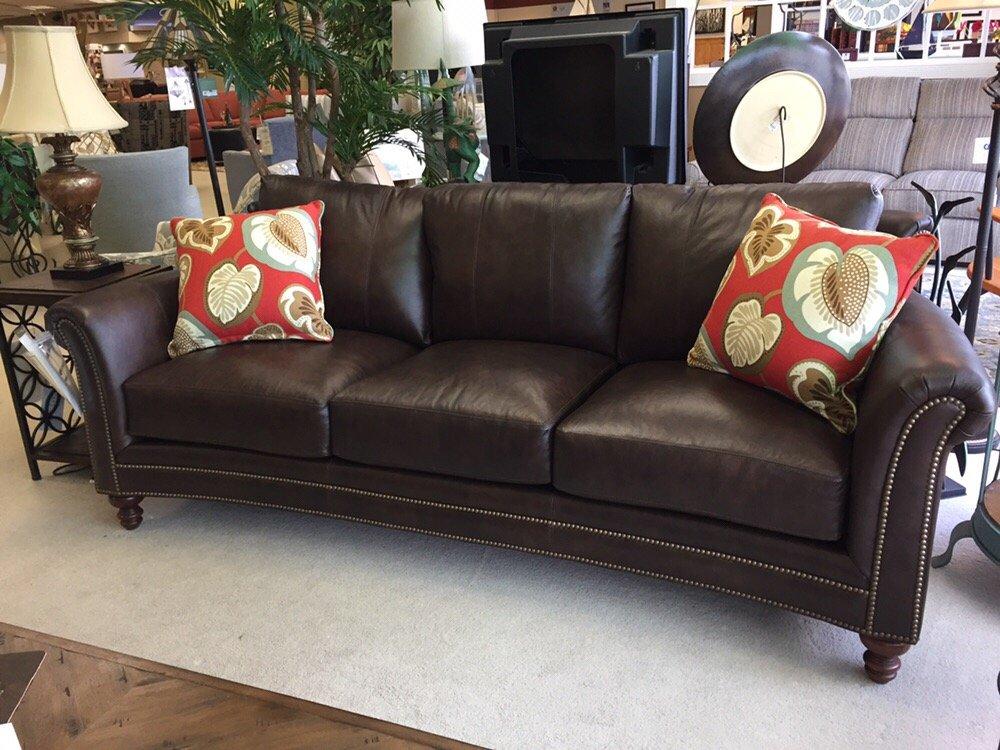 Photo Of Stonington S Fabulous Furniture Brewer Me United States Bradington Young Richardson