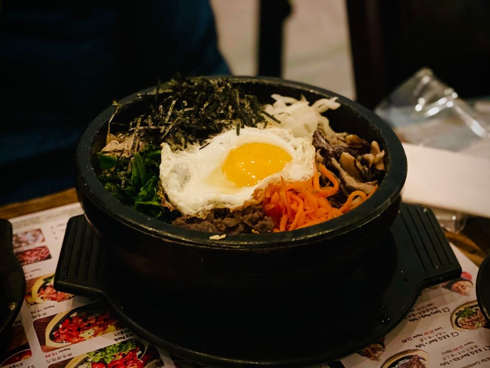 Young Dong Tofu House