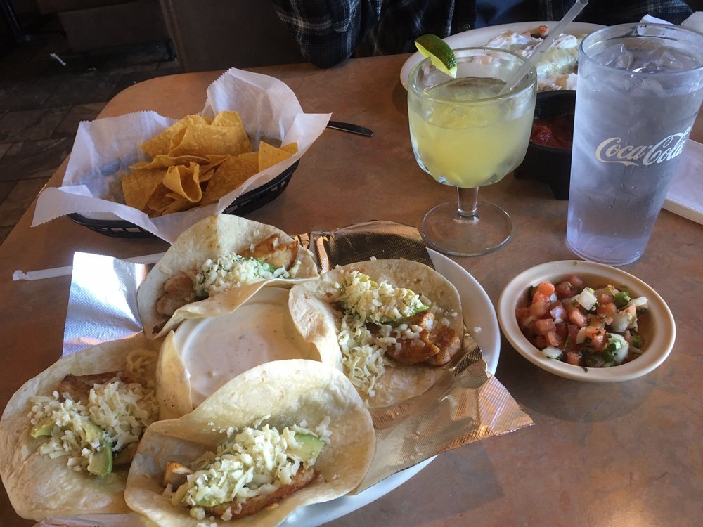 Los Agave's: 200 US Hwy 62 W, Princeton, KY