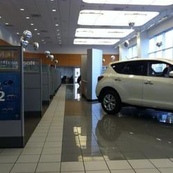 Photo Of Tenneson Nissan   Tifton, GA, United States