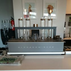 Blue Copper Coffee Room Salt Lake City Ut