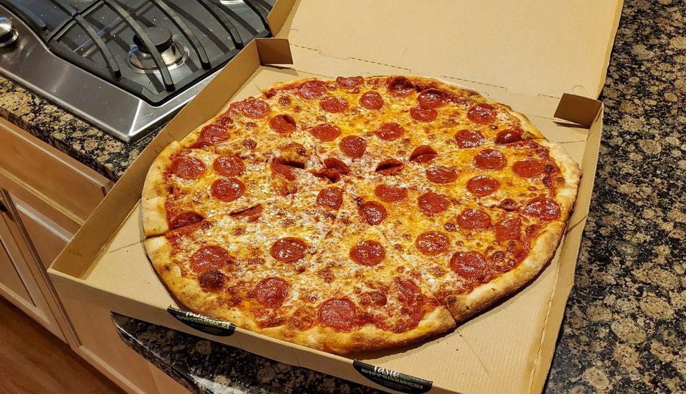 Angelo's Pizza: 5725 State Bridge Rd, Johns Creek, GA