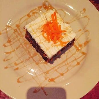 Carrot Cake Ann Arbor