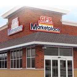 Gfs Marketplace Wholesale Stores 6905 75th Pl Kenosha Wi