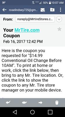 Mr Tire Oil Change >> Mr Tire Auto Service Centers 990 Patton Ave Asheville Nc Tire