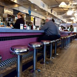 Photo Of Hightstown Diner Nj United States Counter Seating