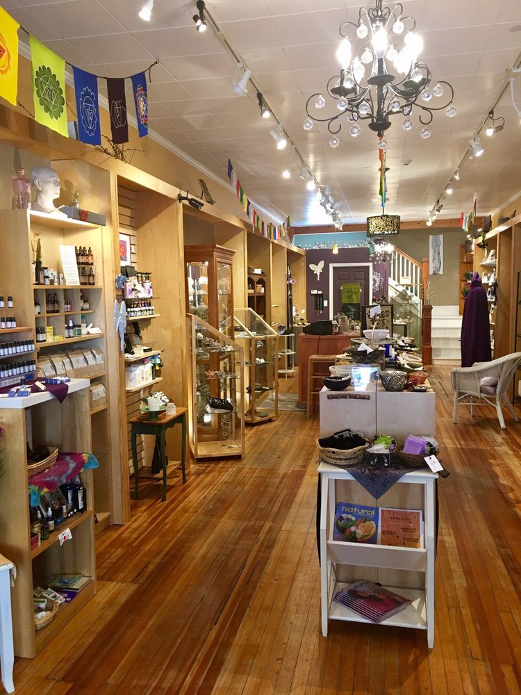 Crossroads Gifts And Wellness: 133 Jay St, Schenectady, NY