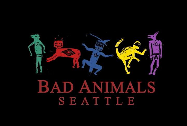 Bad Animals: 2212 4th Ave, Seattle, WA