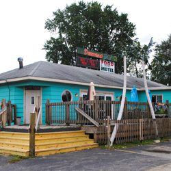 Photo Of Donovan S Reef Sports Bar Twin Lakes Wi United States