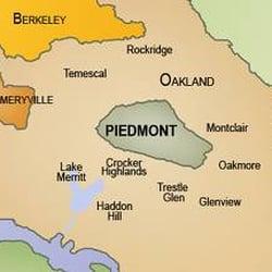 ed Piedmont adult