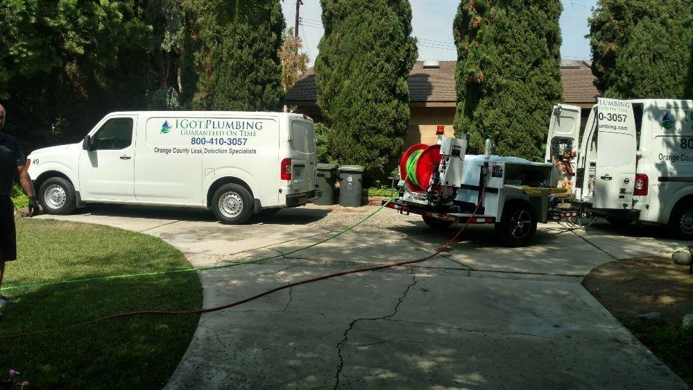 I Got Plumbing: 26895 Aliso Creek Rd, Aliso Viejo, CA