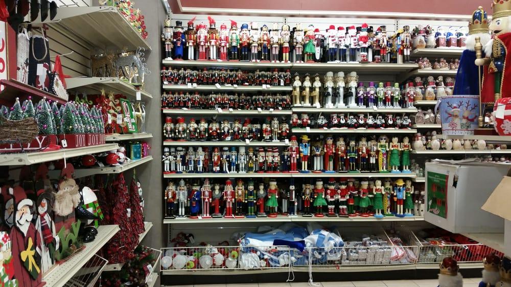 Photos For Christmas Tree Shops Yelp