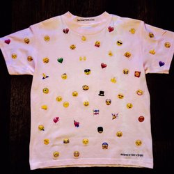 668a264a Photo of Jackie's Tees - Beverly, MA, United States. #Emojis designed by