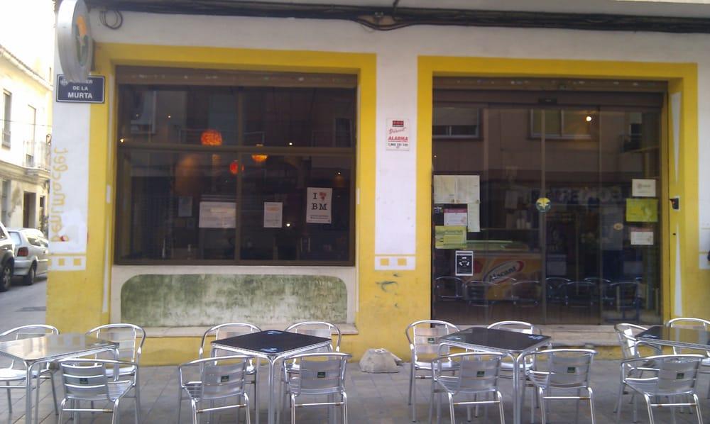 Telephone Caf Valence