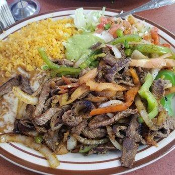 Carolina Mexican Food Stockton Ca