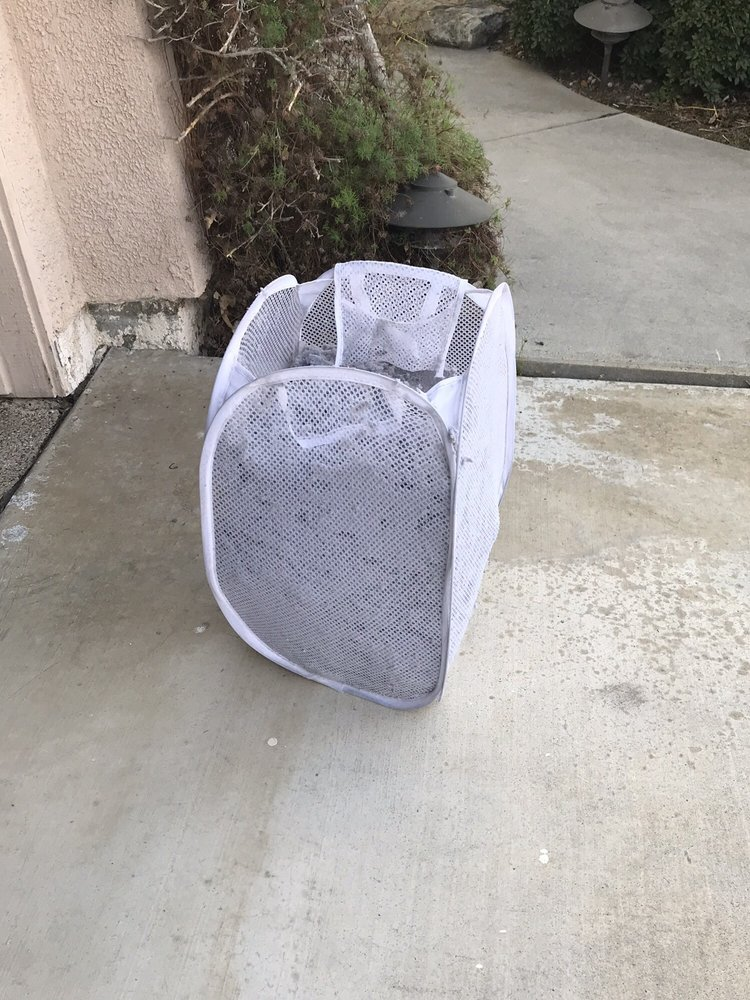 San Diego Dryer Vent Cleaning